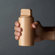 Load image into Gallery viewer, Wood Salt & Pepper Mill