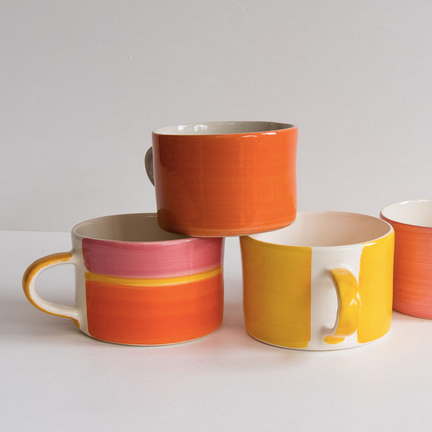 Musango Mugs - Forest or Sunrise