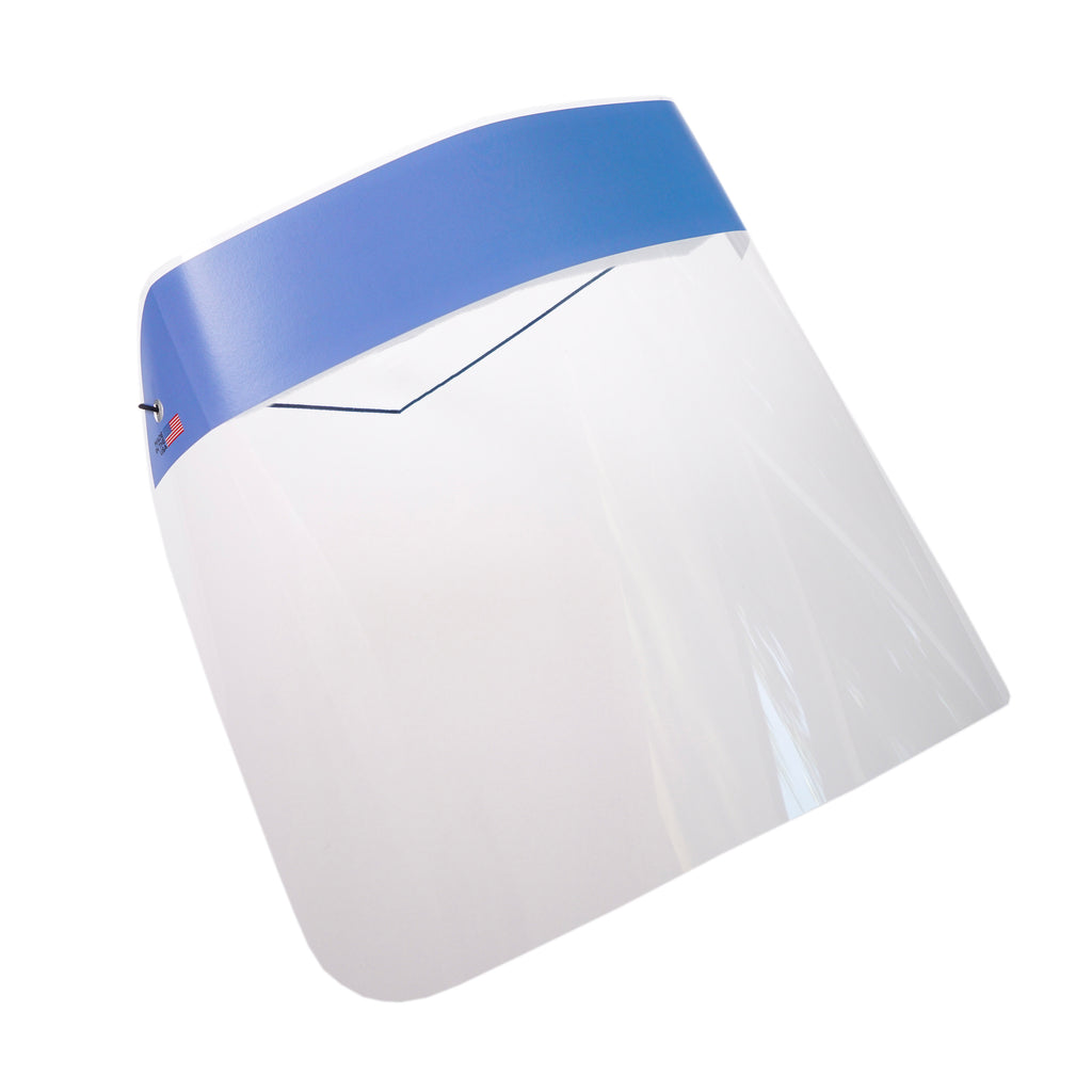 Colored FaceShield (6+ pack)