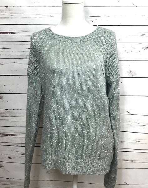The Drea Sweater - The Walk-in Boutique