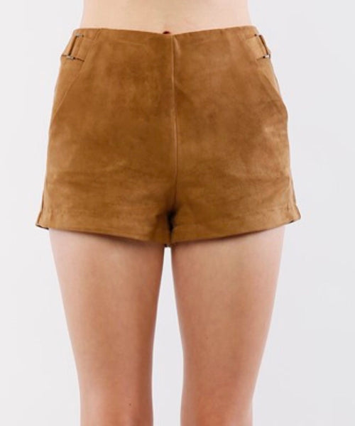 The Paloma Short - The Walk-in Boutique