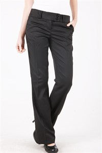 The Nicole Pant - The Walk-in Boutique