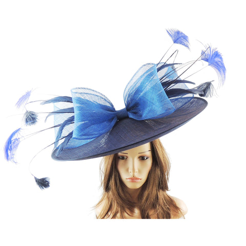 Magadhoo Fascinator Hatinator