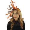 Audrey Ascot Fascinator Hat