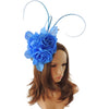 Queens Lace Fascinator Hat