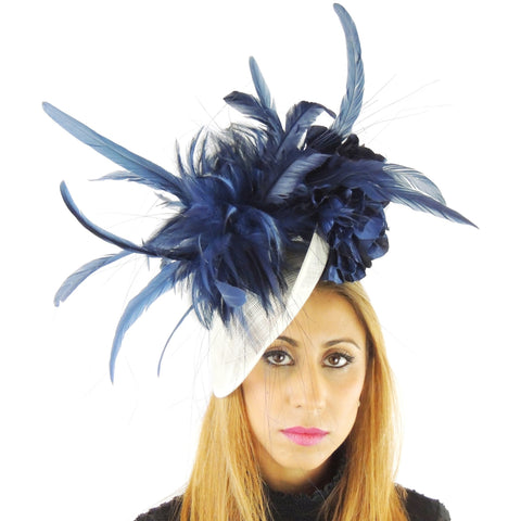 Gabriel Wedding Fascinator