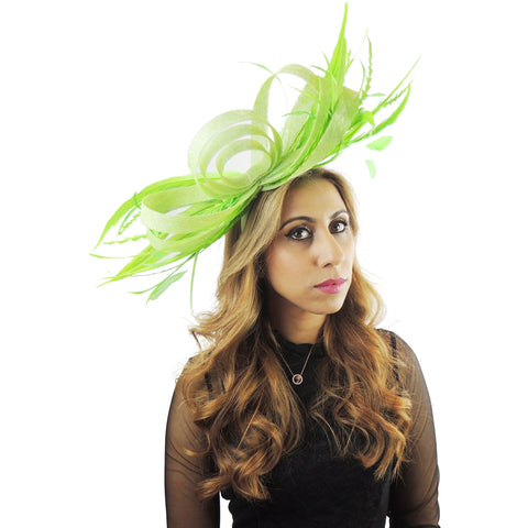 Trifle Fascinator