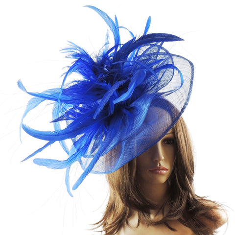 Velidhoo Fascinator