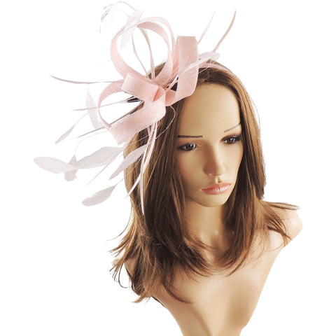 Nerissa Fascinator