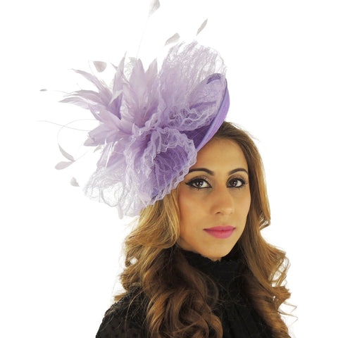 Kuribi Fascinator