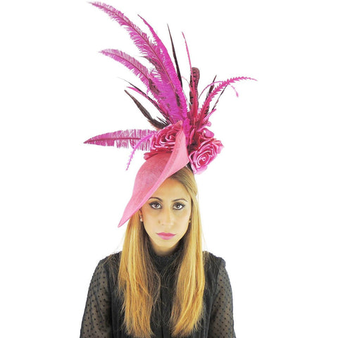 Caithness Fascinator Hat