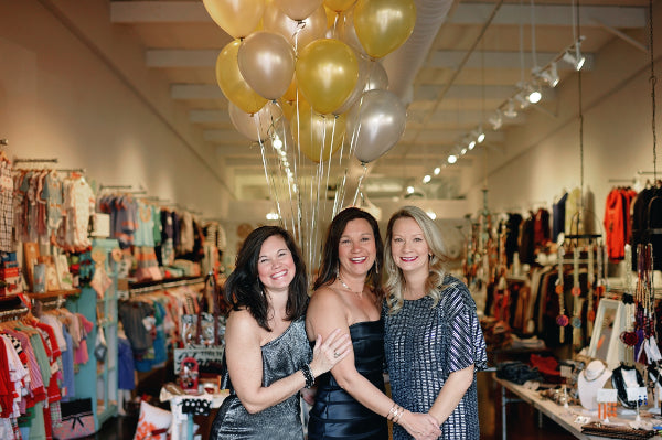 First Anniversary Of Unique Women's Owned Boutique In Columbia, SC