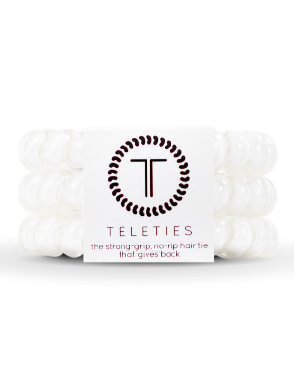Coconut White Teleties