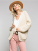 Picture Perfect Cream Cardigan