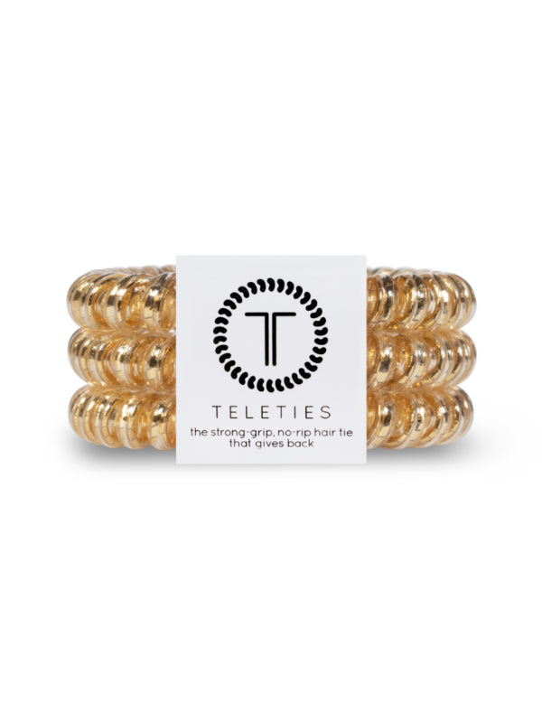 Good As Gold TELETIES