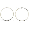 Shelia Fajl Lisa Hoop Earrings