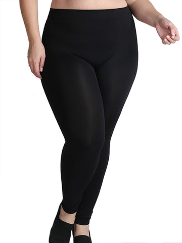 Niki Biki Plus Size Leggings