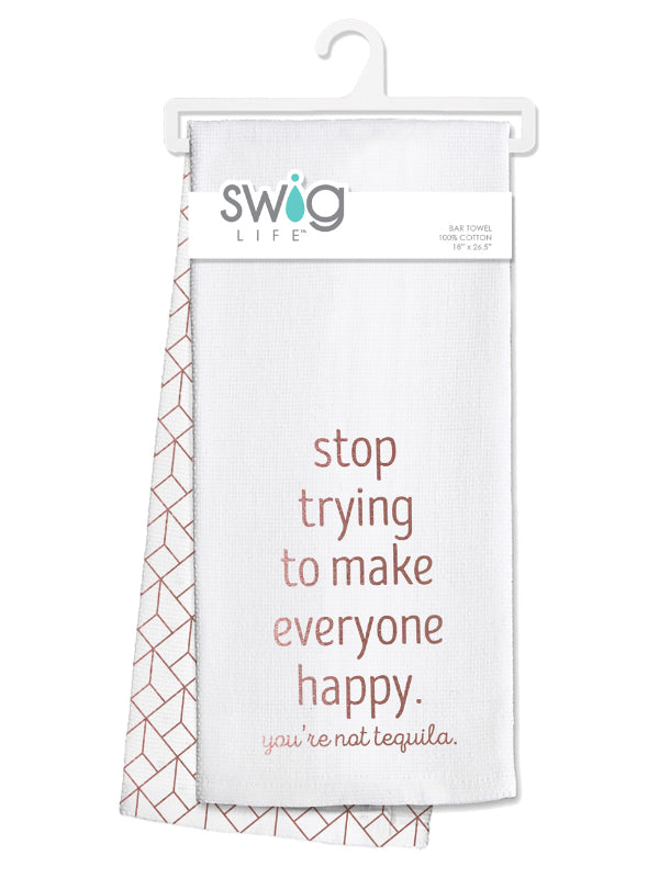 Swig Bar Towel