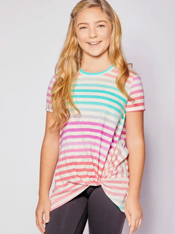 Over the Rainbow Tunic