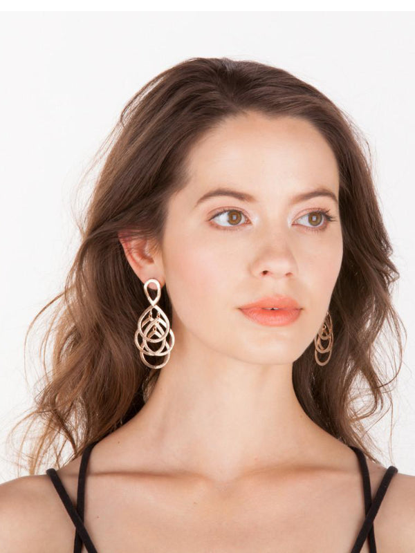 Shelia Fajl Nia Earrings