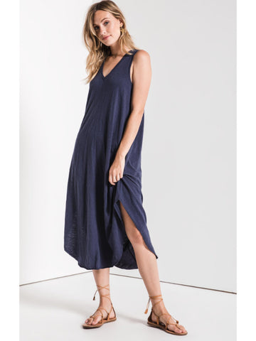 Z Supply: Reverie Midi Dress