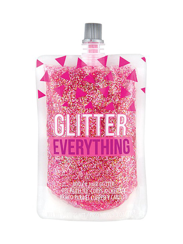 Glitter Everything Body and Hair Glitter