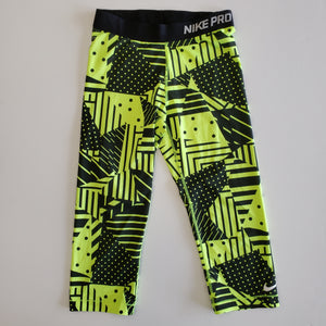 Nike Pro Pants size Medium