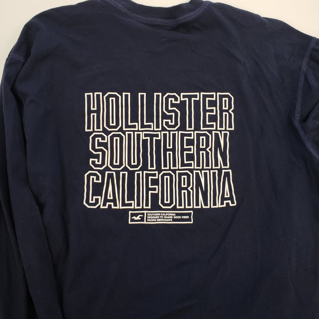 Hollister Long Sleeve Size Large