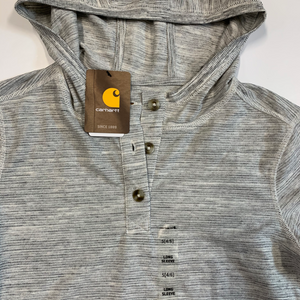 Carhartt Long Sleeve Top Size Small