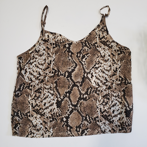 Shein Tank Top Size Medium