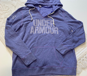 Under Armour Sweatshirt Size Extra Large