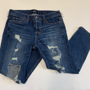 Hollister Denim Size 3/4 (27)