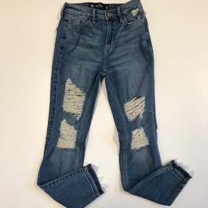 Hollister Denim Size 00