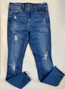 Hollister Denim Size 5/6 (28)