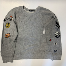 Load image into Gallery viewer, Obey Sweatshirt Size Small