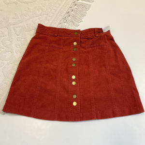 Anna Grace Short Skirt Size Small