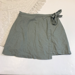 Abercrombie & Fitch Short Skirt Size Large