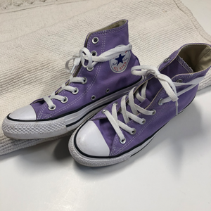 Converse Casual Shoes Womens 6.5