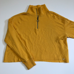Hollister Long Sleeve Top Size Extra Small