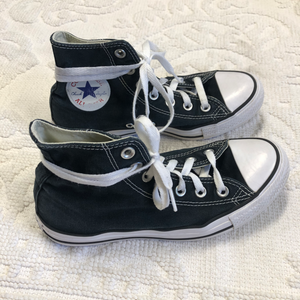 Converse Casual Shoes Womens 7