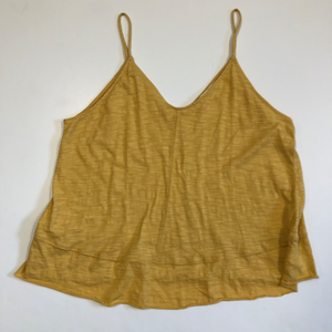 Molly Green Tank Top Size Large IG