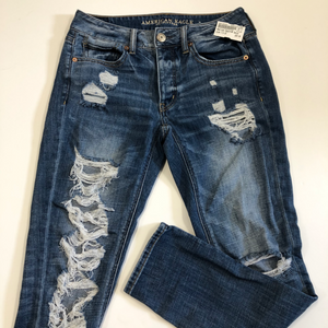 American Eagle Denim Size 1/2 (26)