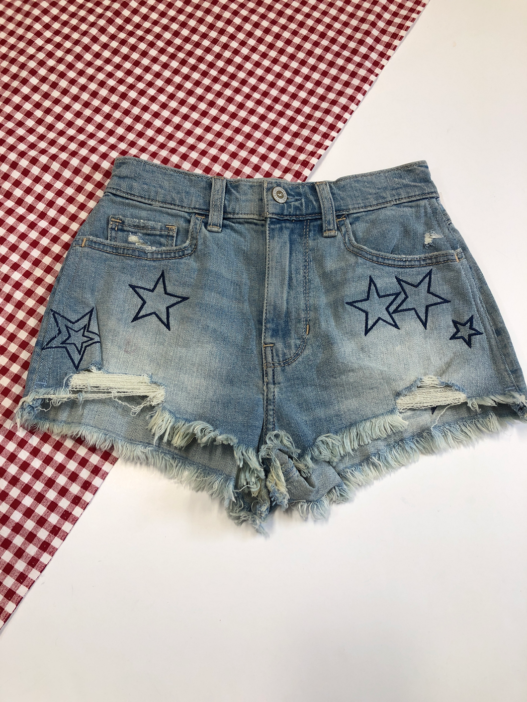 Hollister Shorts Size 00
