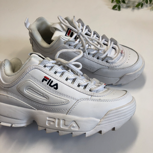 Fila Athletic Shoes Womens 7.5