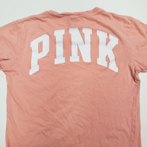 Pink By Victoria's Secret T-Shirt Size Extra Small
