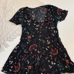 Forever 21 Dress Size Large