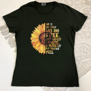 One Clothing T-Shirt Size Medium