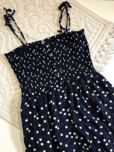 Aerie Maxi Dress Size Extra Large