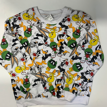 Load image into Gallery viewer, Sweatshirt Size Large