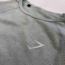 Load image into Gallery viewer, Gymshark Athletic Long Sleeve Size XS